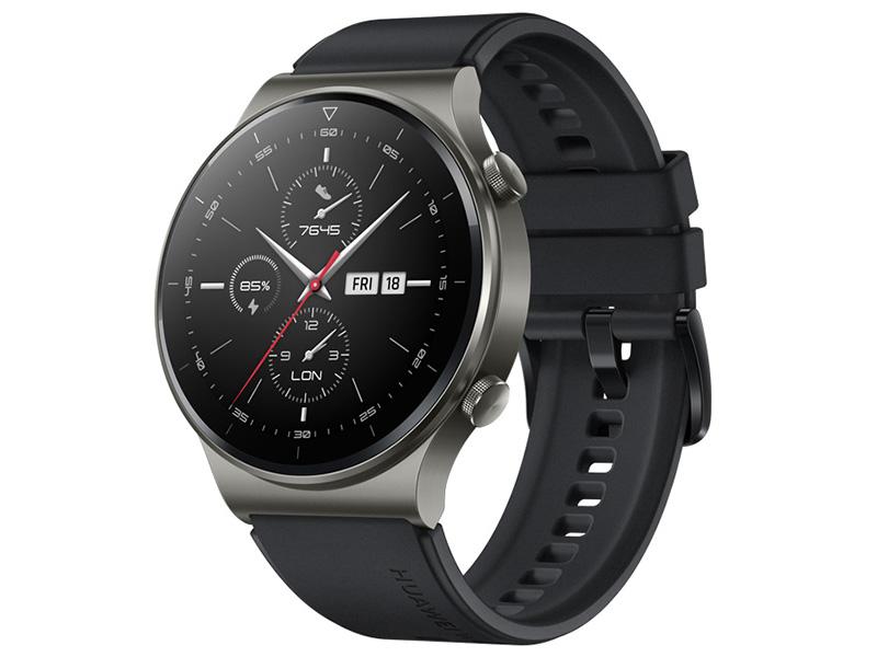 Đồng hồ thông minh HUAWEI GT2 PRO SILICONE