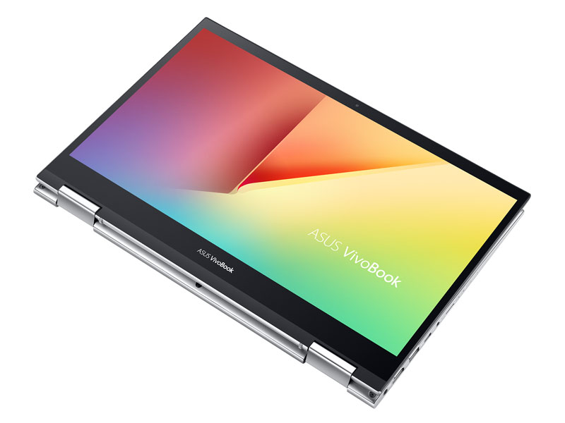 Laptop Asus VivoBook Flip 14 TP470EA-EC027T