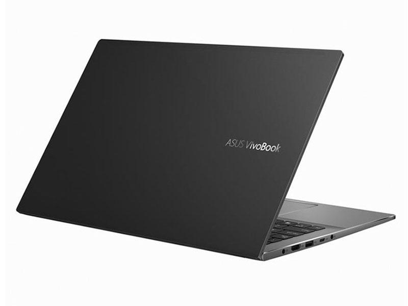 Laptop Asus VivoBook S15 S533EQ-BN161T Indie Black