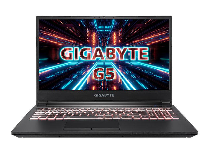 Laptop Gaming Gigabyte G5 KC-5S11130SH