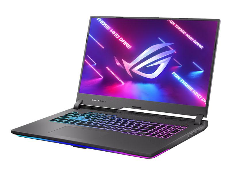 Laptop Asus ROG Strix G17 G713QM-K4183T
