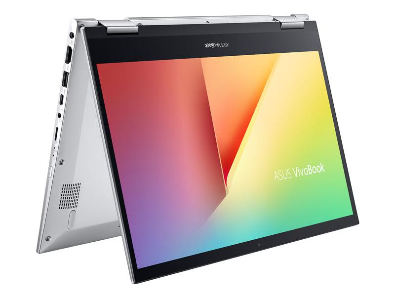 Laptop Asus VivoBook Flip 14 TP470EA-EC123T