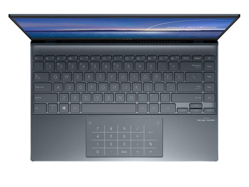 Laptop Asus ZenBook 14 UX425EA-KI439T