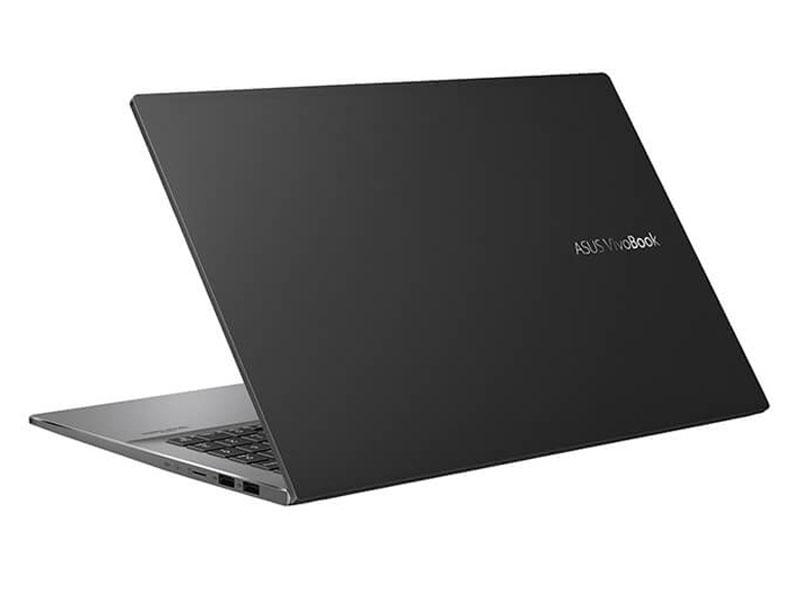 Laptop Asus VivoBook S15 S533EQ-BN338T Indie Black