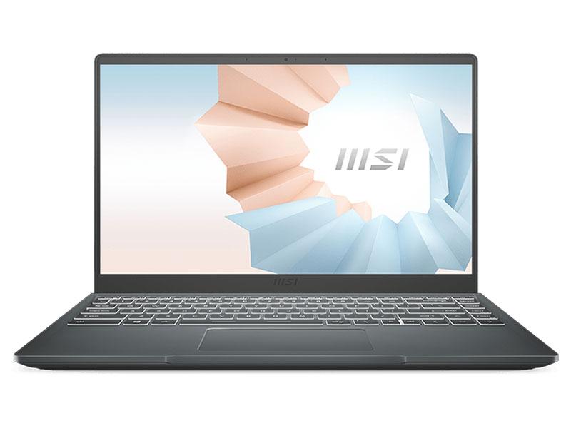Laptop MSI Modern 14 B5M 014VN