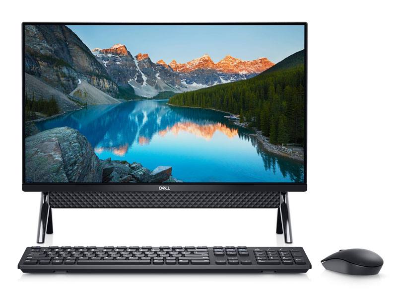 PC Dell All In One Inspiron 5400 42INAIO540006