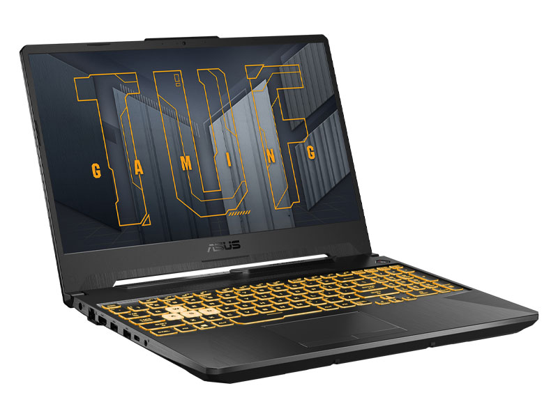 Laptop Asus TUF Gaming F15 FX506HC-HN001T