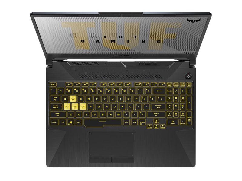 Laptop Asus TUF Gaming F15 FX506LH-BQ046T