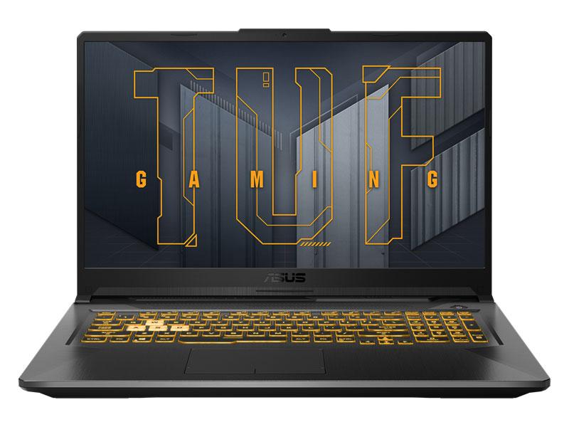 Laptop Asus TUF Gaming F17 FX706HC-HX009T