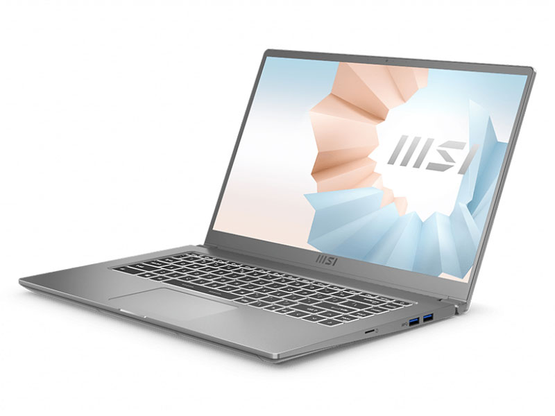 Laptop MSI Modern 15 A11M 684VN