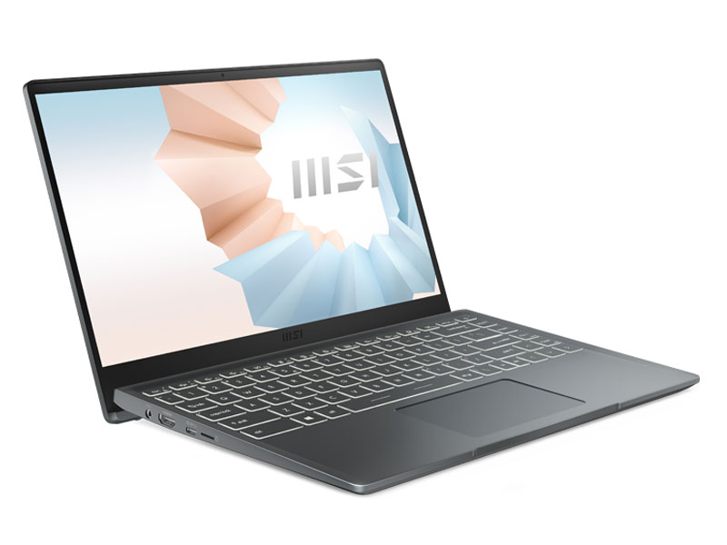 Laptop MSI Modern 14 B10MW 647VN