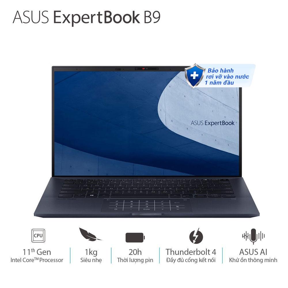 Laptop Asus ExpertBook B9400CEA-KC0790T