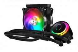 Tản nhiệt CPU Cooler Master MASTERLIQUID ML120R RGB