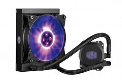 Tản nhiệt CPU Cooler Master MASTERLIQUID ML120L RGB