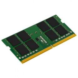 Ram Laptop Kingston 8GB 3200MHz DDR4 - KVR32S22S8/8