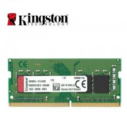 Ram Laptop Kingston 8GB DDR4-2666S19- (KVR26S19S6/8)