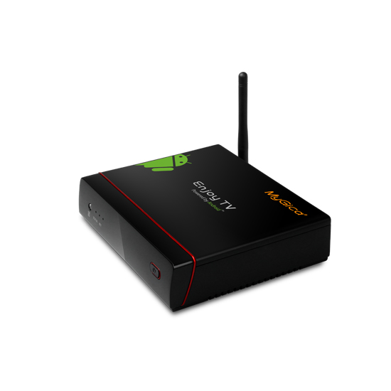 Android TV box ATV1200 Dual Core - Hỗ Trợ 3D và DTS 5.1