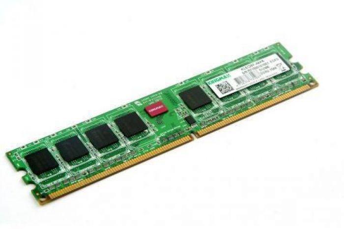 RAM PC KingMax 2GB DDR3 1600Mhz
