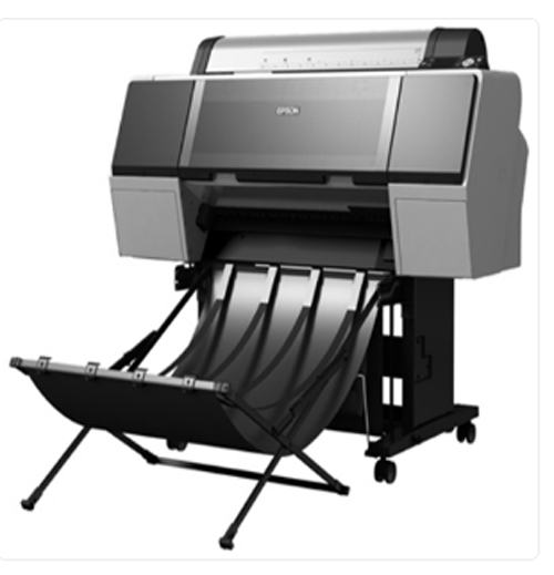 Máy in khổ lớn Epson SP-WT-7900 with White ink