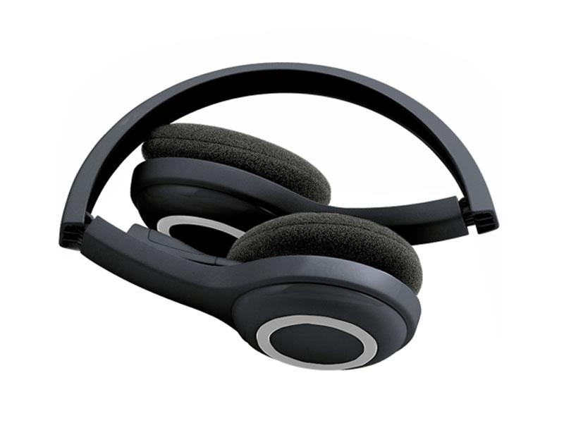 Tai nghe Logitech không dây H600